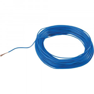Decoderwire blue
