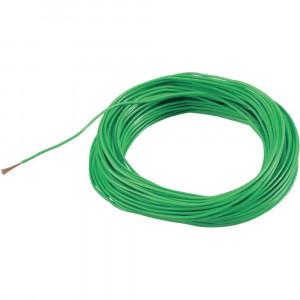 Decoderdraad groen