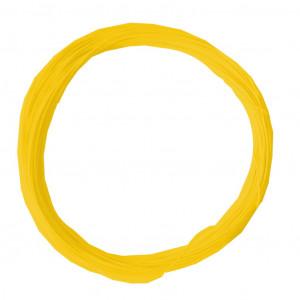 Decoderdraad geel