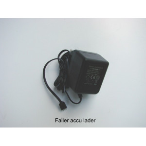 Faller battery charger