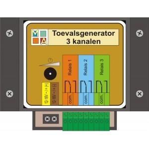 Random generator v1