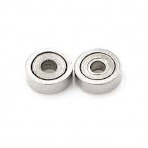 Ball bearing 1mm