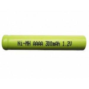 Accu NiMH 1,2Volt/300mAh