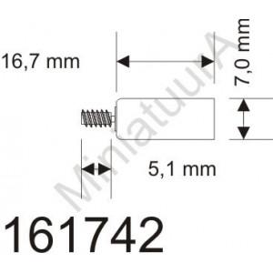 Motor FA163303