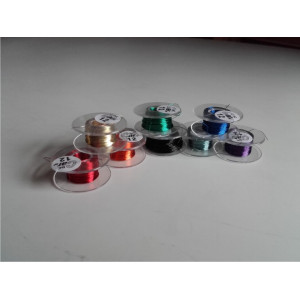 Set enamel wire 8 colors