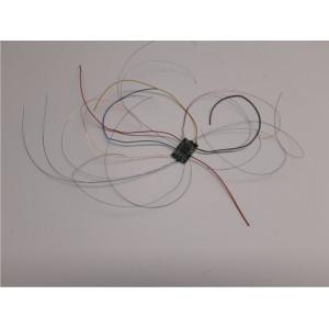 DC07-SI set prewired