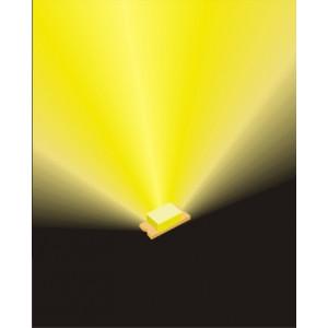 LED 0603 geel 10 stuks