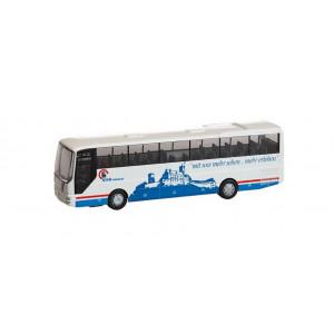 Setra S6 batterij bus