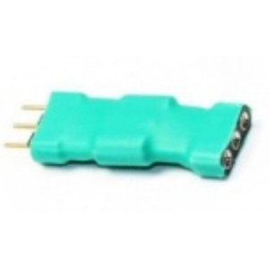 Charger adapter 2.4V - 1.2V