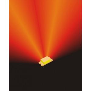 LED 0603 rood 10 stuks