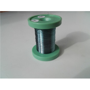 DC-Car enamel wire grey 100m