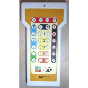 DC-Car remote control MFPlus