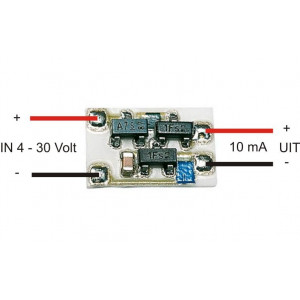 LED constant current source...