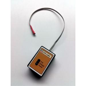 LiPo charger 380 mAh